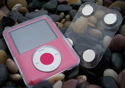 Second Generation iStik for iPod Nano