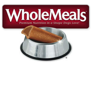 WholeMealsâ?¢ Food for Dogs