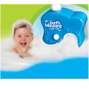Kid Kleen Bath Blizzard