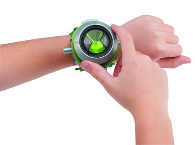B10 Ultimate Omnitrix (Lifestyle)