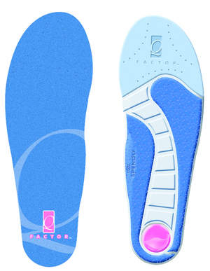 Spenco for Her Cushioining Replacement insoles
