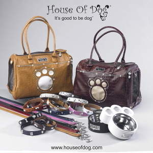 House Of Dog fine canine couture