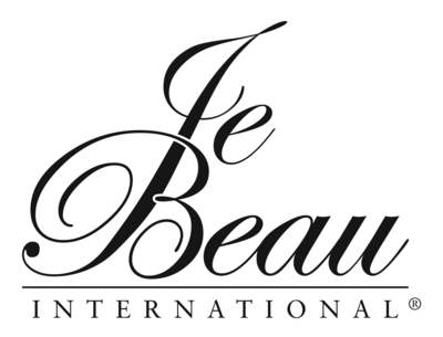 Je Beau International Logo a registered company