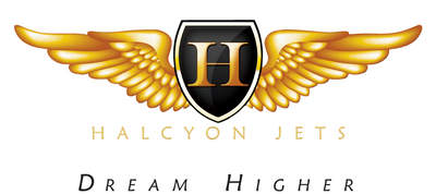 For more information, please visit www.halcyonjets.com.