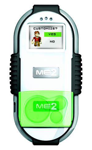 ME2 by IToys, Inc.