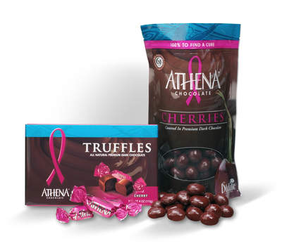 Athena Chocolates