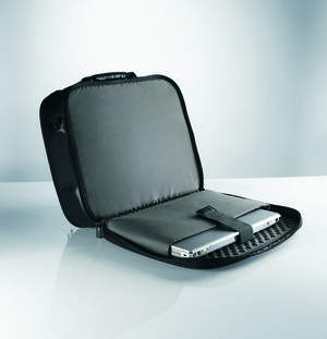 Samsonite Checkmate (Open Business Design)