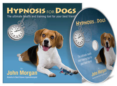 HYPNOSIS FOR DOGS CD