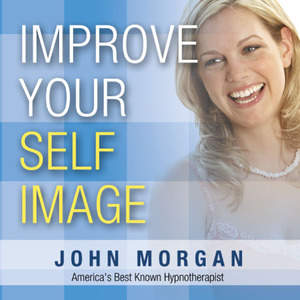 IMPROVE YOUR SELF IMAGE