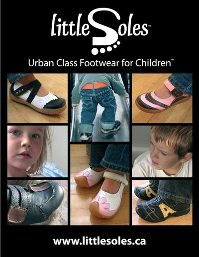 Little Soles Designs