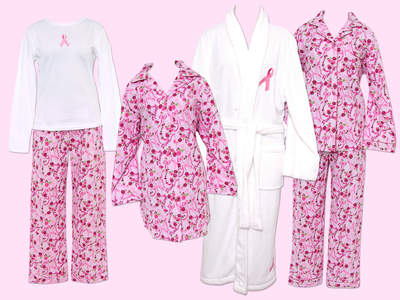Think Pink Collection