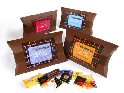 Experience: CHOCOLATE Tasting Boxes