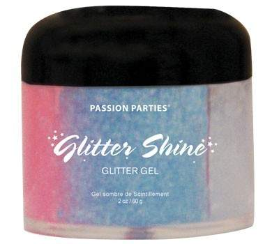 Passion Parties Glitter Shine