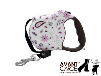 Avant Garde Retractable Leashes