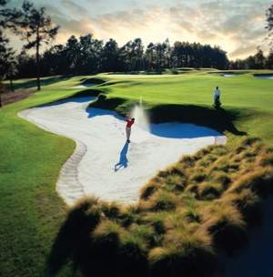 Pinehurst No. 2 is home to the Buddy Trip of a Lifetime