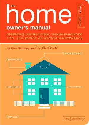 Home Owner's Manual