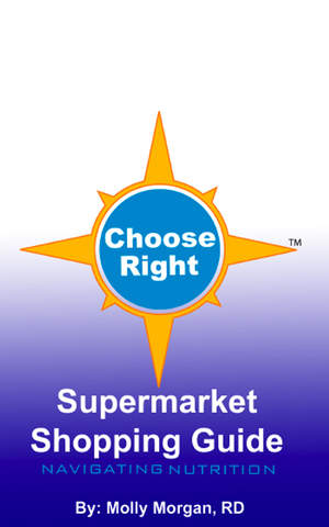 Choose Right Supermarket Shopping Guide
