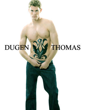 Dugen Thomas Denim