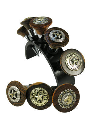 TEXAS WINE STOPPERS