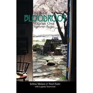The Best of Bloodroot Volume 1