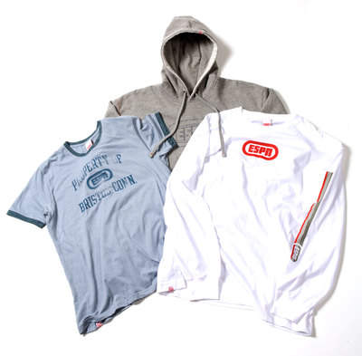 ESPN Originals Apparel Collection