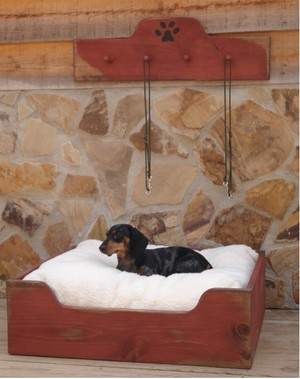 Pet Bed Set