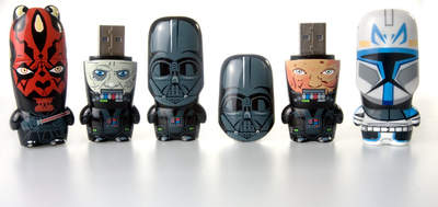 Star Wars MIMOBOT Series 4