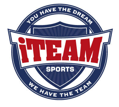 iTeam Sports logo