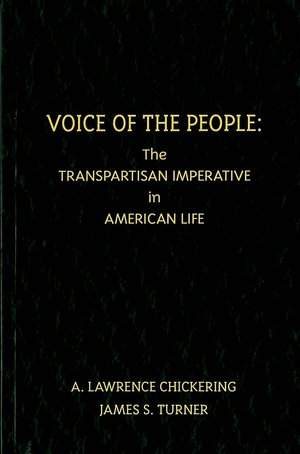 Voice of the People Cover