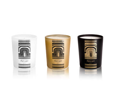 Diptyque's Basile Collection