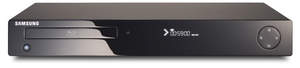 Samsung Blu-ray Disc Player (BD-P1500)