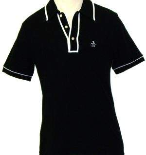 Women's classic Veronica polo golf shirt by Original Penguin by Munsingwear