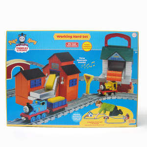 Thomas 42-Piece Play Set