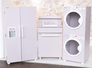 My First Kenmore Series