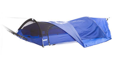 Blue Ridge Camping Hammock (Blue)