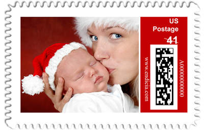 PictureItPostage lets you create real U.S. postage with your own photos, artwork or even a business logo!