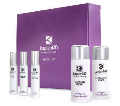 kaplanMD Travel Set