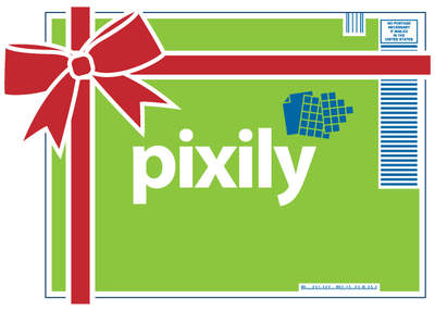 Pixily's digital organization assistant service is available as a holiday gift for the consumer who needs to reduce paper clutter and get organized.