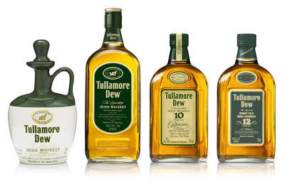 Tullamore Dew 10-Year Old