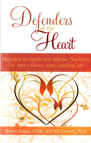 Book: Defenders of the Heart
