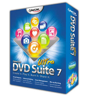 DVD Suite 7 (box left)