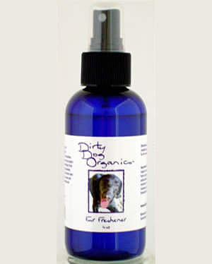 Dirty Dog Organics Fur Freshener