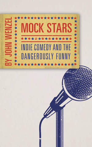 Mock Stars cover image