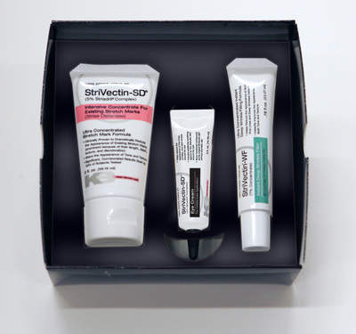 StriVectin Gift of Youth Holiday Set