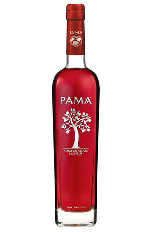 A bottle of PAMA makes a wonderful gift for the holidays.