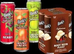 Hanks Gourmet Infusions