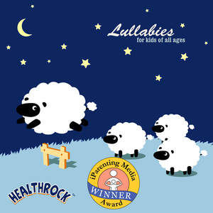 Lullabies for Kids of All Ages