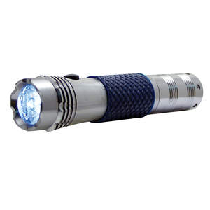 Rechargeable Car Flashlight from GreatLITE
