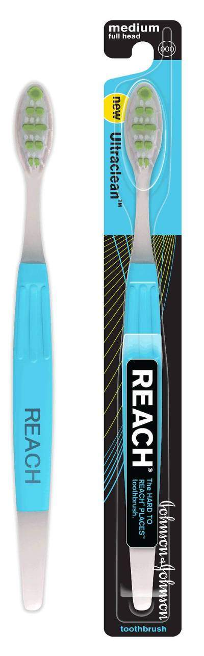 REACH ULTRACLEAN Toothbrush