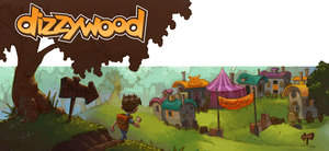 Dizzywood.com is a virtual world for kids where they can play games, explore unique and imaginative areas, and meet new friends in a safe environment.